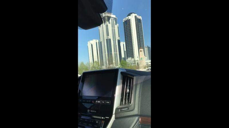Grozny ❤️