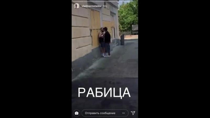 Что с тобой Россия [Нетипичная Махачкала] (запалили)