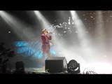 ALEKSEEV - Чувствую душой, Навсегда / Big Love Show, Санкт-Петербург, Ледовый Дворец (09.02.18)