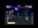 Mortal Kombat Trilogy N64 Longplay as Cyber Smoke