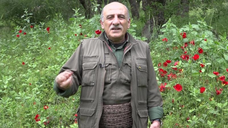 26 Mayıs Stuttgart Komünist önder İbrahim Kaypakkaya Anma Etkinliği - PKK mesajı