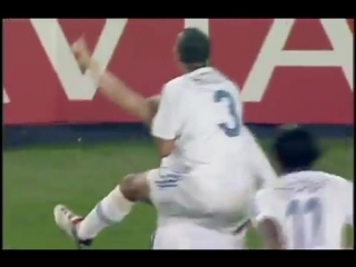 Onthisday: 2006 - Frank Lampard scored this goal for CFC vs Barca