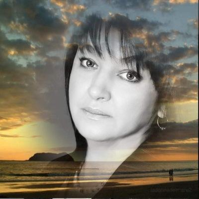 Татьяна Живова
