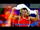 Феноменальный борец - Роман Власов