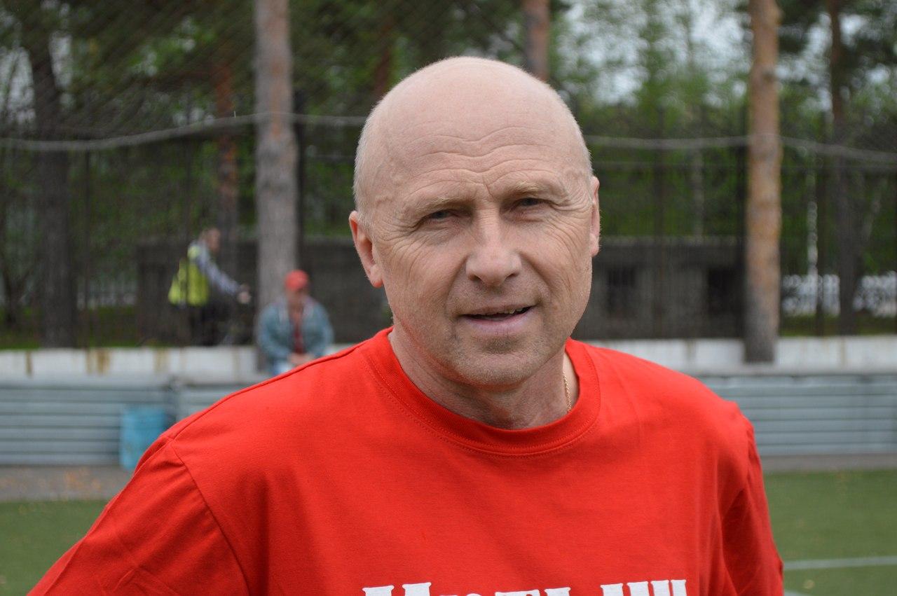 Сергей Константинов: «Парни только начинают свой путь во взрослый футбол» (16.11.2018)