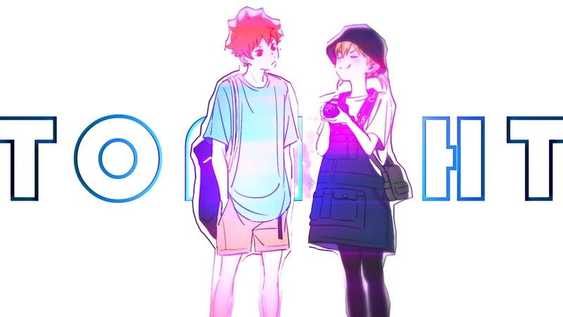 Haikyuu!! | Perfect Picture | Hinata x Yachi
