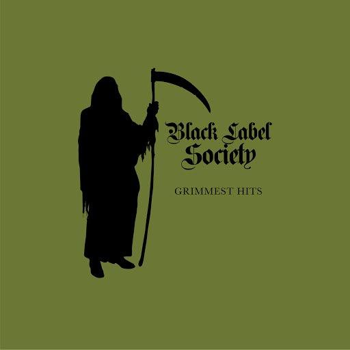 Black Label Society альбом Grimmest Hits