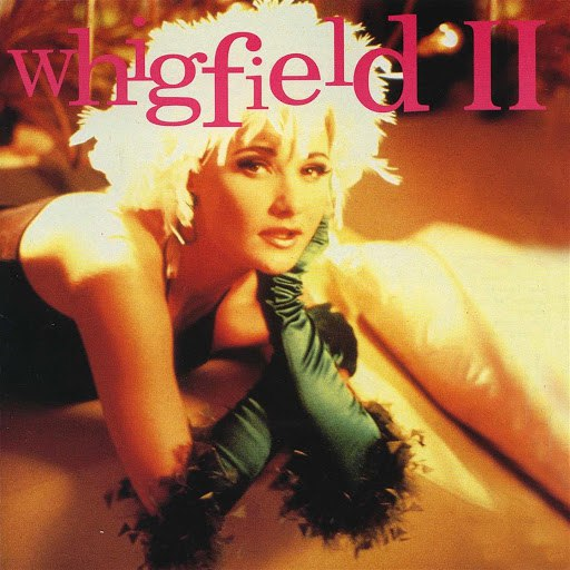 Whigfield альбом Whigfield 2