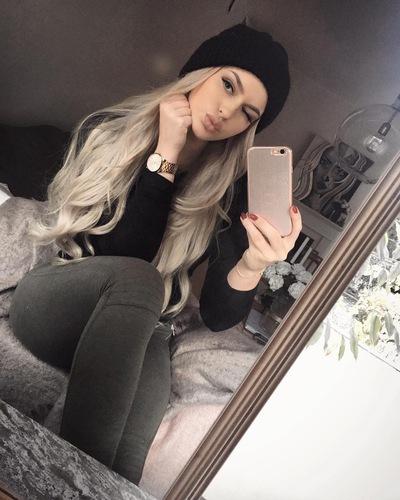 Anastasiy Bernik