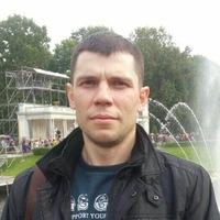 Анкета Дмитрий Ветров