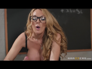 Brazzers Stacey Saran [ LovPorn, Порно, Porno, Ass, Big Tits, Caucasian, Enhanced, MILF, Skin, Outie, Piercing, Tattoo, Teacher