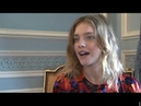 Natalia Vodianova goes from strength to strength with her Etam collaboration