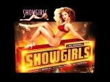Шоугелз / Шоу гелз / Стриптизерши / Showgirls. 1995 Перевод Андрей Гаврилов. VHS