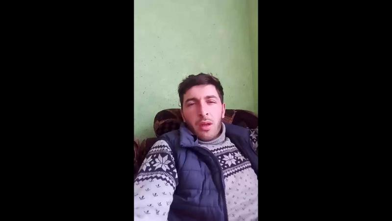 Bagirov Rasul - Live