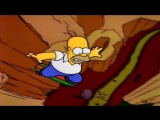 СИМПСОНЫ - Падение Гомера