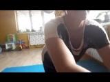 Восстановление спины после родов