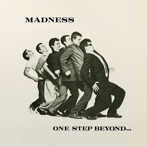 Madness альбом One Step Beyond