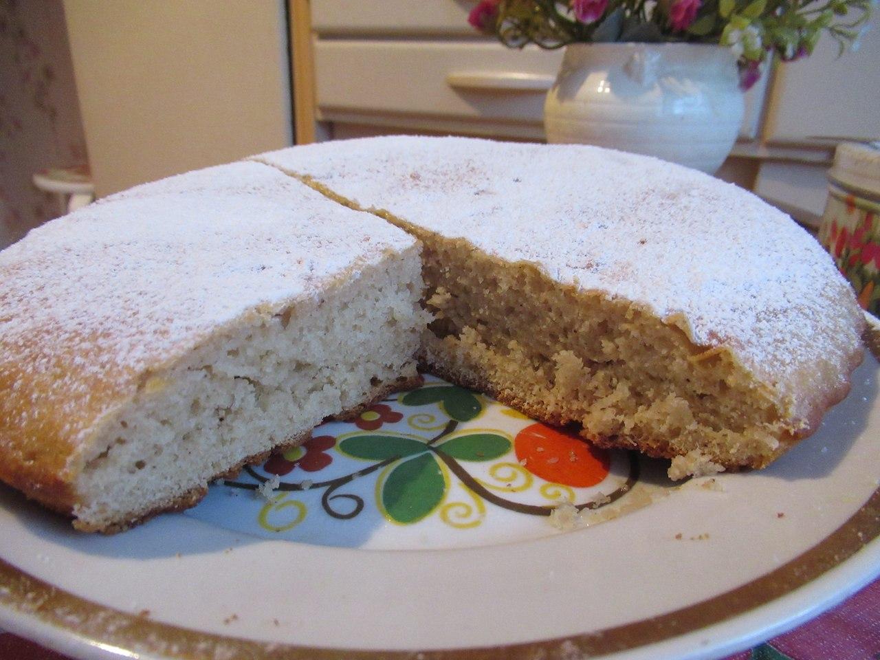Пироги и тортики - Страница 2 S8JcEQm1O0w