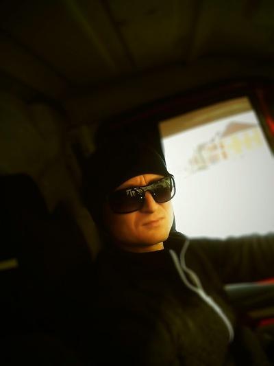 Андрей Шерстобитов