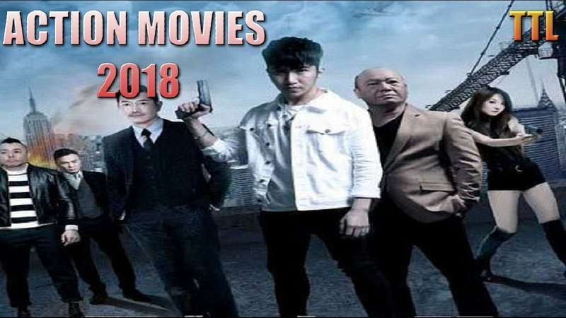 New Action Movies 2018 - Crime Shadow : Chinese Action Movie English Subtitles | TTL Flim