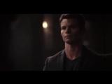 ► Elijah Mikaelson - starboy