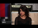 @MusicChoice Since we first caught up with @selenagomez in 2009, she and her music have continued to evolve. This month, we rem