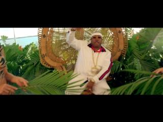 Pitbull feat. Stereotypes, E-40, Abraham Mateo - Jungle (2017)