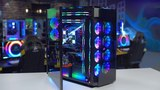 CORSAIR Obsidian Series 1000D - The Ultimate Super-Tower PC Case