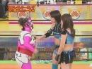 Mecha-Mecha Iketeru! 314 (2005.03.05) めちゃ日本女子プロレス 安めぐみ・クラッシュギャルズ・極悪同盟 他