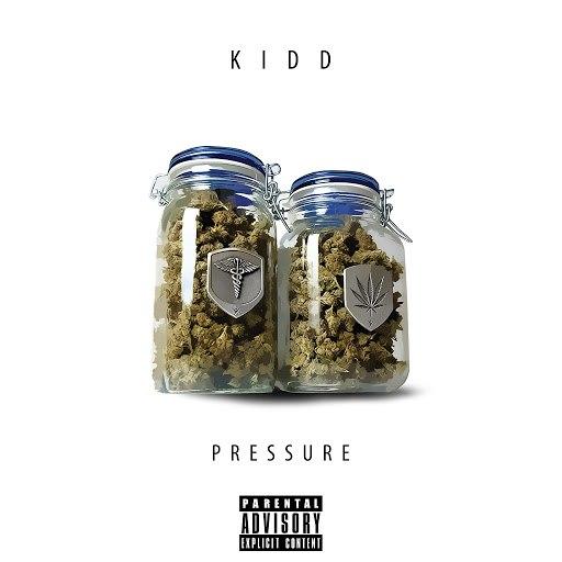 Kidd альбом Pressure