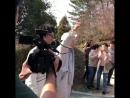 30 03 18 Съемки 1Н2Д в Чинхэгу Кёнсан Намдо