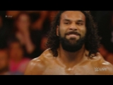 WWE RAW 18.06.2018 Jinder Mahal vs Chad Gable highlights