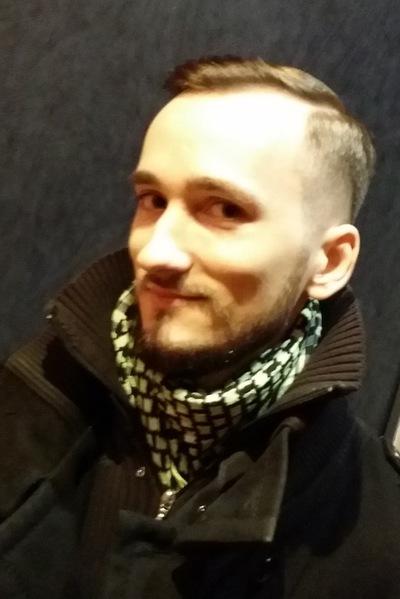 Михаил Хар