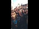 Thirty seconds to mars Saint Petersburg