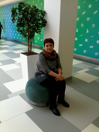 Наталия Сушкова