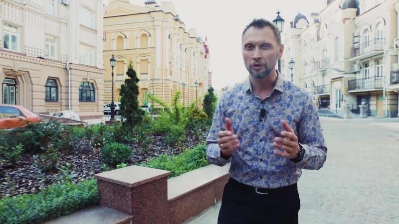 Колледж Гора Моисея 2018 _ Игорь Мельников
