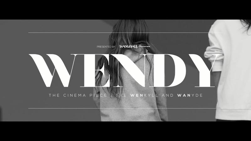 [EDIT CAM] 180220 평창올림픽 헤드라이너 쇼 레드벨벳 웬디(WENDY) BAD BOY
