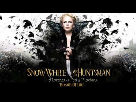 Snow White and the Huntsman - Florence The Machine: Breath of Life