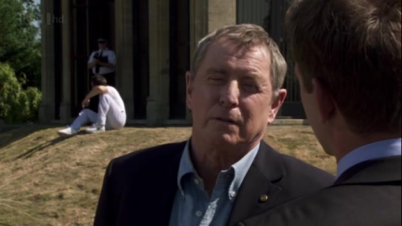 Midsomer Murders S13E08 Fit for Murder