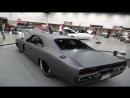 1970 Dodge Charger SOLO 2017 Detroit Autorama