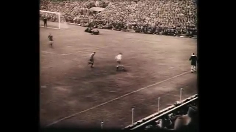 1947 (26.10) Norrkoping (Sweden) - Dynamo (Moscow USSR) - 1-5 Friendly Match