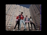 Lucky4 - Mamma Mia (Official Music Video)