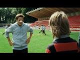 Чертовы футболисты / Teufelskicker (2010) (комедия, семейный)