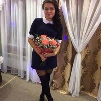 Юлия Шалатова