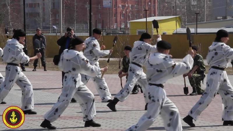 Союз морских пехотинцев ХМАО-Югра