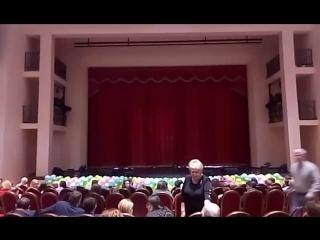 Гала-концерт областного фестиваля Студенческая весна Соловьиного края  2018