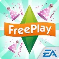 The Sims FreePlay [Мод: много денег и симолеонов]