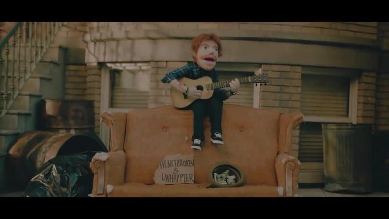 Ed Sheeran Happier Official Video