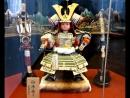 Выставка японских кукол 3 часть