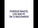 Furius Baco | PortAventura Park